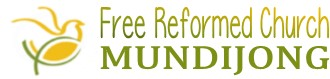 Free Reformed Church of Mundijong